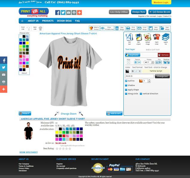 PrintEmAll.com